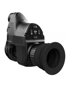 PARD NV007A Nachtsichtclip am Aufsatz Monokulare Jagdkamera 250g Wifi 200IR