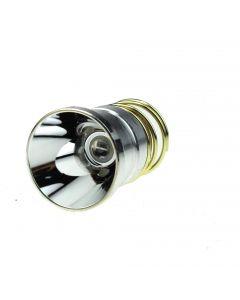 26.5Mm Smo 3.7V ~ 4.2V 1Mode Infrarot-Led-Drop-In Geeignet Für Ultrafire 501B 502B Taschenlampe (4 Led)