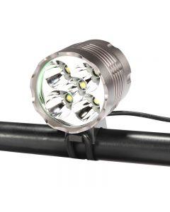 5L2 5xCree XM-L2  5500-Lumen 3 Modes LED Bike Front Light