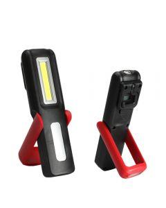 COB 350 Lumen tragbare Taschen-LED-Arbeitsleuchte wiederaufladbare wasserdichte Flutlichter