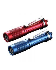 Jetbeam Jet-Uv Ultraviolet Light Uv 365Nm Led-Mini-Uv-Taschenlampe (Aaa-Batterie)