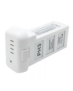 15.2V 4S 4500Mah Professionelle Intelligente Drohne-Batterie Ph3 Für Dji Phantom 3 Advance Standard-Versionen