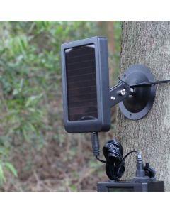 Solarpanel 1500Mah 6V Solar Mit Ladegerät Für Jagdpfadkamera Hc300A Hc300M Hc550M Hc550M Hc550G Herstellung Großhändler