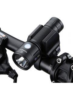 Towild Bc03 Bike Light Cree Xm-L2 U2 Led 950-Lumensusb Wiederaufladbare Fahrradlicht Taschenlampe