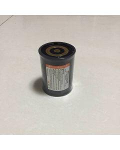 22.2V 3500Mah 6 * 18650 Batteriepack Für Archon Dm60 / Wm66 Unterwassertauchgang-Video-Led-Taschenlampe