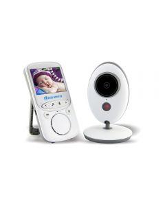 Wireless Lcd Audio Video Baby Monitor Radio Nanny Musik Intercom Ir 24H Tragbare Babykamera Baby Walkie Talkie Babysitter