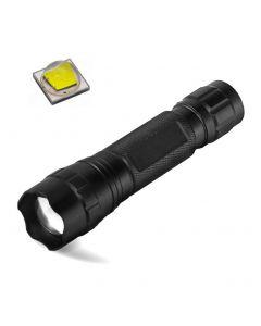 Ultrafire Wf-501B.2 Led-Taschenlampe Cree Xm-L2-Led-Led-Led-Zoomable Einstellbar Fokus Tac-Taschenlampe