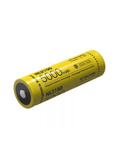 Nitecore Nl2150 21700 3.6V 5000Mah Li-Ion-Akku 18Wh-Akku