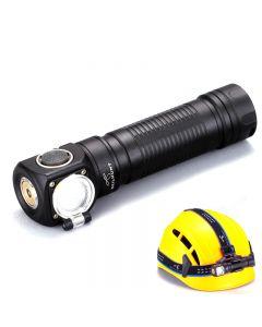 Skilhunt H04F Rc Xm-L2 1200Lm 2 Gug-Modus Usb-Wiederaufladbare 18650 Led-Scheinwerfer-Led-Taschenlampe