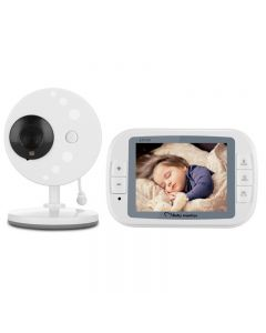 Drahtloses Video-Baby-Monitor 3.5-Zoll-Baby-Monitor-Baby-Kamera-Nanny-Sicherheit Sp851 Nachtsicht-Kamera-Videoüberwachung