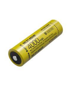 Nitecore Nl2140Hp Imr 21700 Li-Ion-Batterie Hochleistungs-Li-Ion-Batterie