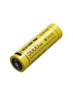 Nitecore 5A 5000Mah Usb-Typs-C Wiederaufladbare Li-Ion-Batterie Nl2150R 21700 Batterie