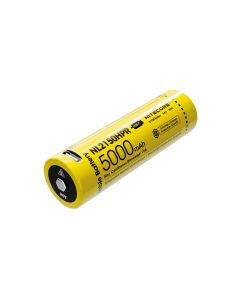 Nitecore 3.6V 18Wh Nl2150Hpr-Hohe Abfluss Li-Ion Usb-C Wiederaufladbare 21700 Batterie
