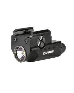 Klarus GL1 600 Lumen Spotlight LED wiederaufladbare Tac-Taschenlampe
