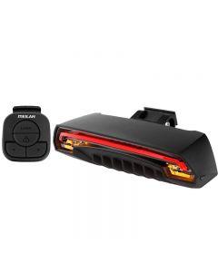 Meilan x5 Wireless Smart Bremsfahrrad Licht Frontlicht LED Blinker Fahrradzubehör